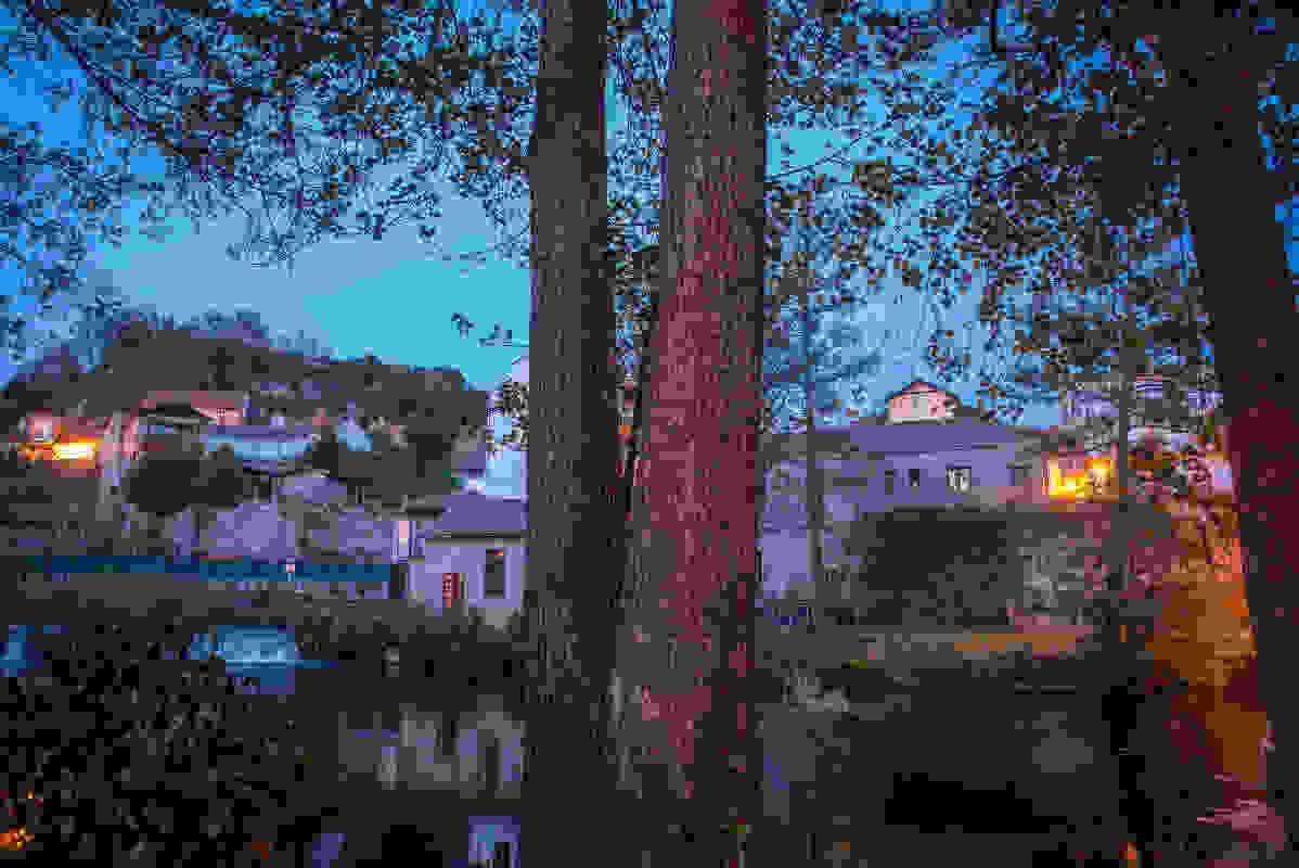 Área de Allariz <i>Un tapiz natural e humano de prados e rios</i>