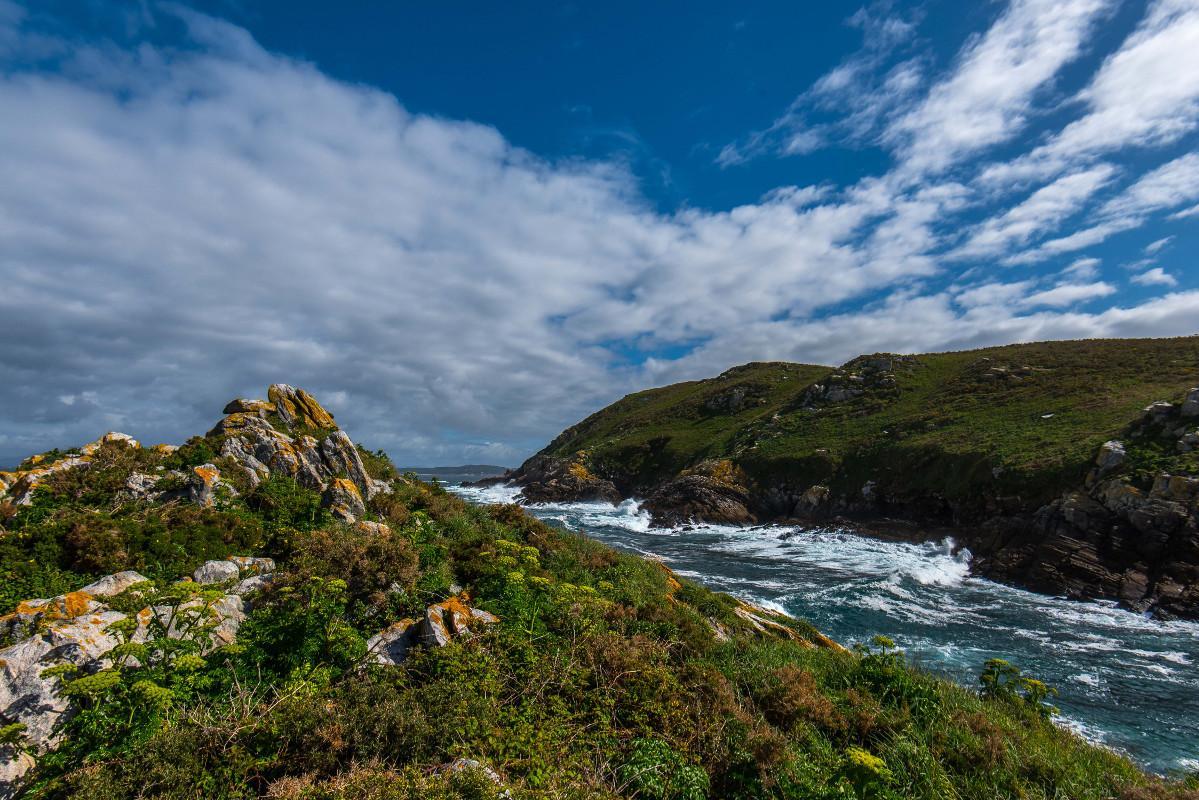 Parque nacional das Illas Atlánticas <i>De refugio de piratas a Paraíso natural</i>