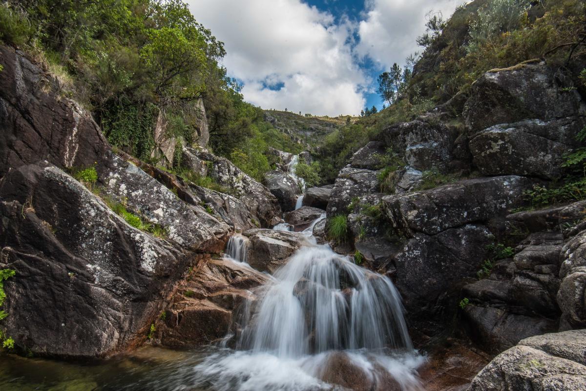 Tranfronteiriza do Xurés-Gerês | Parques Naturais de Galicia